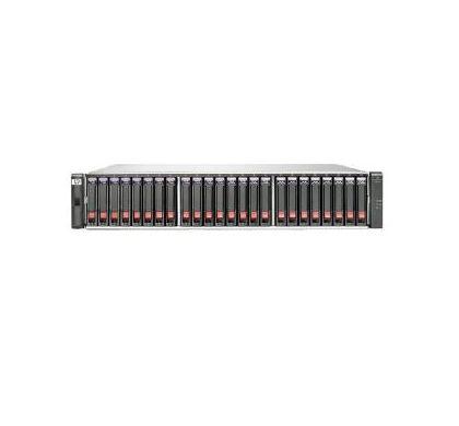 HPE P2000 G3 FC DC Virtual SAN Starter Kit