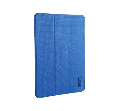 "STM Bags skinny Carrying Case (Flap) for 17.8 cm (7"") iPad mini - Blue"