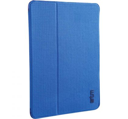 "STM Bags skinny Carrying Case (Flap) for 17.8 cm (7"") iPad mini - Blue RightMaximum"
