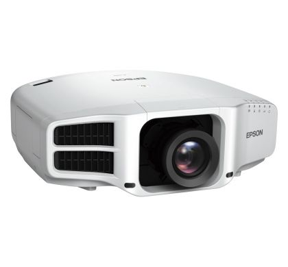 EPSON EB-G7800 LCD Projector - HDTV - 4:3 RightMaximum