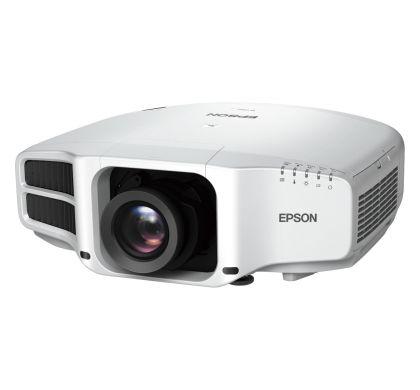 EPSON EB-G7800 LCD Projector - HDTV - 4:3 LeftMaximum