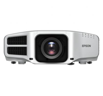 EPSON EB-G7800 LCD Projector - HDTV - 4:3 FrontMaximum