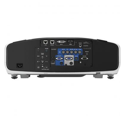 EPSON EB-G7800 LCD Projector - HDTV - 4:3 RearMaximum