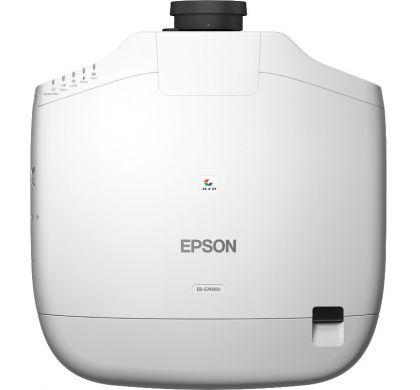 EPSON EB-G7400UNL LCD Projector - HDTV - 16:10 TopMaximum