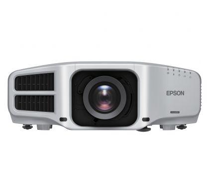 EPSON EB-G7400UNL LCD Projector - HDTV - 16:10 FrontMaximum