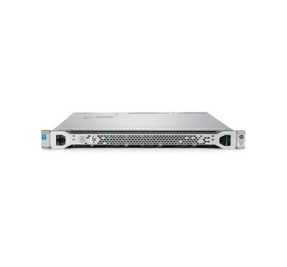 HPE HP ProLiant DL360 G9 1U Rack Server - 1 x Intel Xeon E5-2630 v4 Deca-core (10 Core) 2.20 GHz