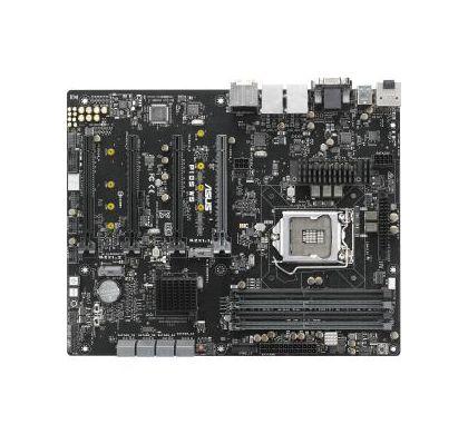 ASUS P10S WS Workstation Motherboard - Intel C236 Chipset - Socket H4 LGA-1151