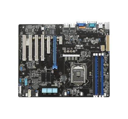ASUS P10S-X Server Motherboard - Intel C232 Chipset - Socket H4 LGA-1151