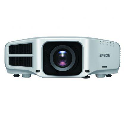 EPSON EB-G7000W LCD Projector - HDTV - 16:10 FrontMaximum