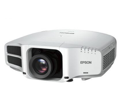 EPSON EB-G7000W LCD Projector - HDTV - 16:10 LeftMaximum