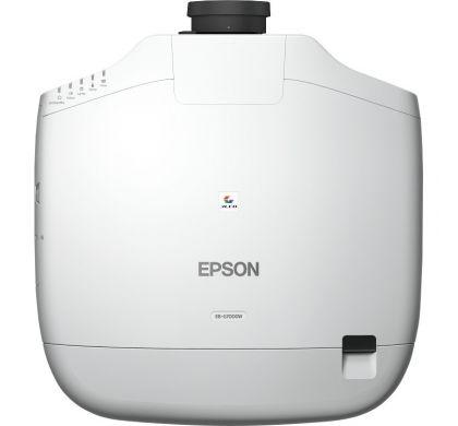 EPSON EB-G7000W LCD Projector - HDTV - 16:10 TopMaximum