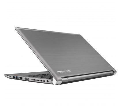 "TOSHIBA Tecra Z50-C 39.6 cm (15.6"") Ultrabook - Intel Core i5 (6th Gen) i5-6300U Dual-core (2 Core) 2.40 GHz - Cosmo Silver with Hairline RearMaximum"