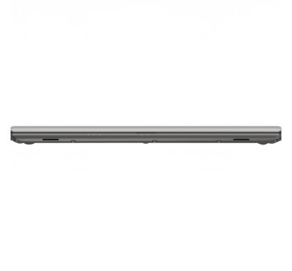"TOSHIBA Tecra Z50-C 39.6 cm (15.6"") Ultrabook - Intel Core i5 (6th Gen) i5-6300U Dual-core (2 Core) 2.40 GHz - Cosmo Silver with Hairline FrontMaximum"