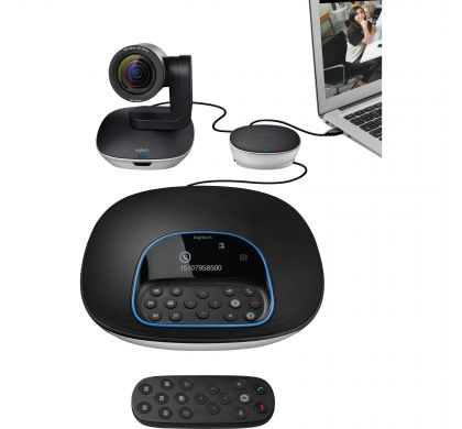 LOGITECH Video Conference Equipment