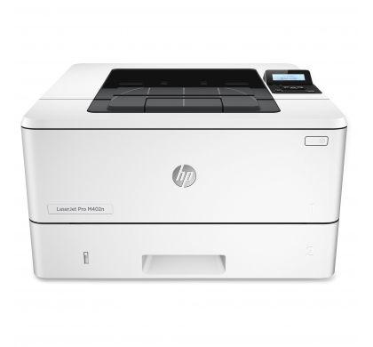 HP LaserJet Pro 400 M402N Laser Printer - Plain Paper Print - Desktop