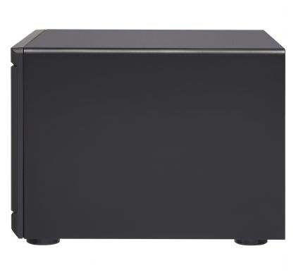 QNAP Turbo vNAS TVS-882T-I5-16G 8 x Total Bays SAN/NAS Server - Tower LeftMaximum