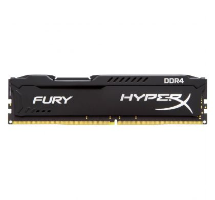 KINGSTON HyperX Fury RAM Module - 32 GB (2 x 16 GB) - DDR4 SDRAM
