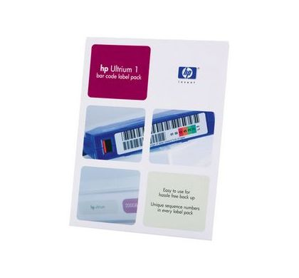 HP Data Cartridge - LTO-1