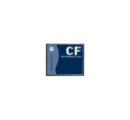 MEM-CF-256U4GB CISCO 256MB to 4GB Compact Flash Upgrade
