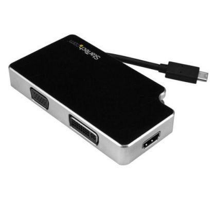 STARTECH .com Graphic Adapter - USB Type C