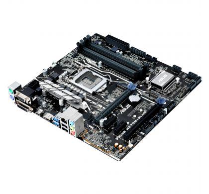 ASUS PRIME H270M-PLUS Desktop Motherboard - Intel H270 Chipset - Socket H4 LGA-1151