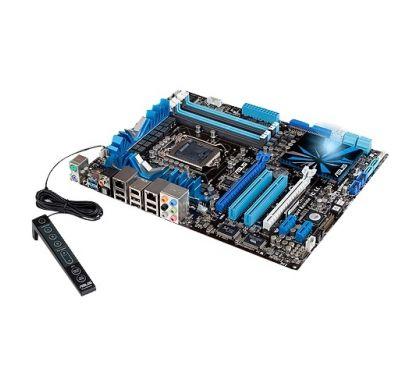 ASUS PRIME B250-PLUS Desktop Motherboard - Intel B250 Chipset - Socket H4 LGA-1151