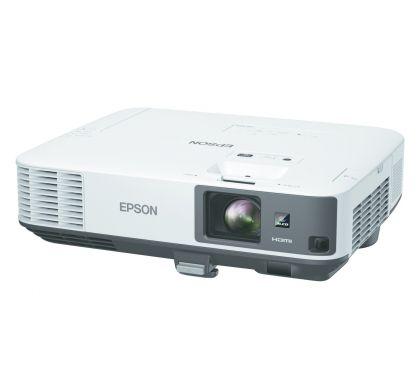 EPSON EB-2055 LCD Projector - 4:3 LeftMaximum