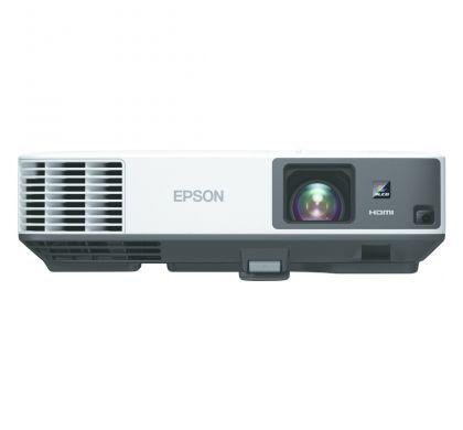 EPSON EB-2055 LCD Projector - 4:3 FrontMaximum