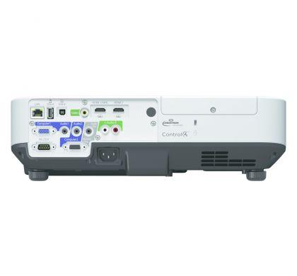 EPSON EB-2055 LCD Projector - 4:3 RearMaximum