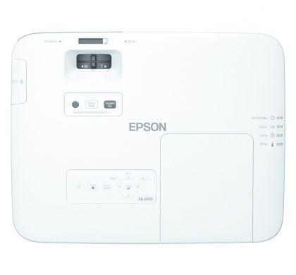EPSON EB-2055 LCD Projector - 4:3 TopMaximum