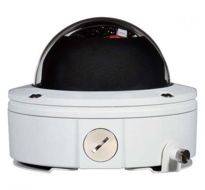 D-LINK DCS-6517 5 Megapixel Network Camera - Monochrome, Colour RearMaximum