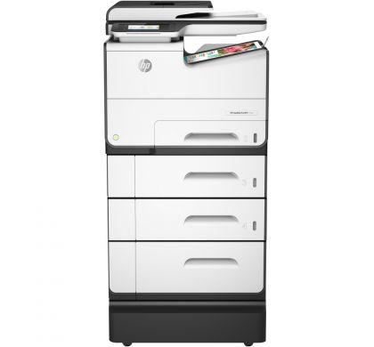 HP PageWide Pro 577z Page Wide Array Multifunction Printer - Colour - Plain Paper Print - Desktop