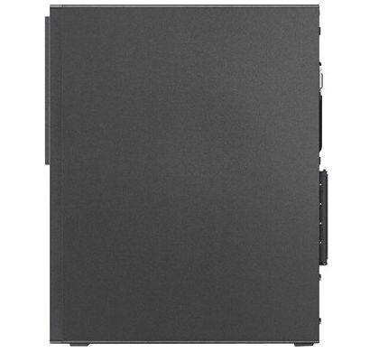 LENOVO ThinkCentre M710s 10M7A005AU Desktop Computer - Intel Core i5 (7th Gen) i5-7400 3 GHz - 8 GB DDR4 SDRAM - 256 GB SSD - Windows 10 Pro 64-bit (English) - Small Form Factor - Black BottomMaximum