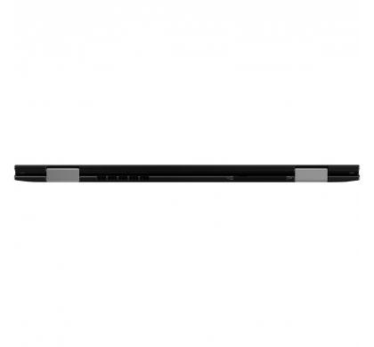 "LENOVO ThinkPad X1 Carbon 20K40000AU 35.6 cm (14"") LCD Ultrabook - Intel Core i5 (6th Gen) i5-6200U Dual-core (2 Core) 2.30 GHz - 8 GB LPDDR3 - 256 GB SSD - Windows 10 - 1920 x 1080 - In-plane Switching (IPS) Technology - Black RearMaximum"