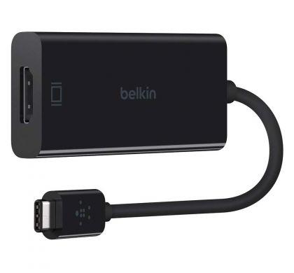 BELKIN Graphic Adapter - USB 3.1 Type-C