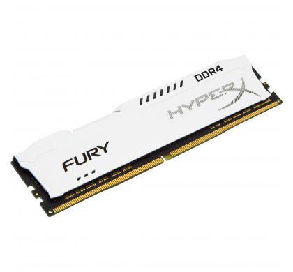 KINGSTON HyperX Fury RAM Module - 8 GB (1 x 8 GB) - DDR4 SDRAM