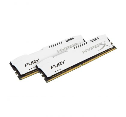 KINGSTON HyperX Fury RAM Module - 16 GB (2 x 8 GB) - DDR4 SDRAM