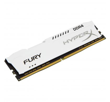 KINGSTON HyperX Fury RAM Module - 16 GB (1 x 16 GB) - DDR4 SDRAM