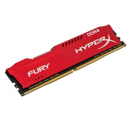 KINGSTON HyperX Fury RAM Module - 8 GB (1 x 8 GB) - DDR4 SDRAM