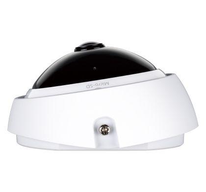 D-LINK Vigilance DCS-4622 2.9 Megapixel Network Camera - Colour LeftMaximum