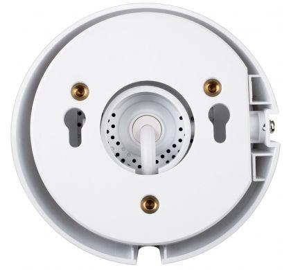 D-LINK Vigilance DCS-4622 2.9 Megapixel Network Camera - Colour BottomMaximum