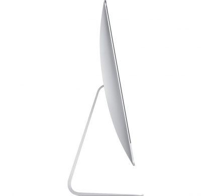 "APPLE iMac MNE02X/A All-in-One Computer - Intel Core i5 (7th Gen) 3.40 GHz - 8 GB DDR4 SDRAM - 1 TB HHD - 54.6 cm (21.5"") 4096 x 2304 - Mac OS Sierra - Desktop RightMaximum"