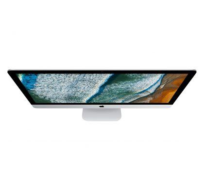 "APPLE iMac MNE02X/A All-in-One Computer - Intel Core i5 (7th Gen) 3.40 GHz - 8 GB DDR4 SDRAM - 1 TB HHD - 54.6 cm (21.5"") 4096 x 2304 - Mac OS Sierra - Desktop TopMaximum"