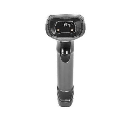 ZEBRA DS8108 Handheld Barcode Scanner - Cable Connectivity - Twilight Black