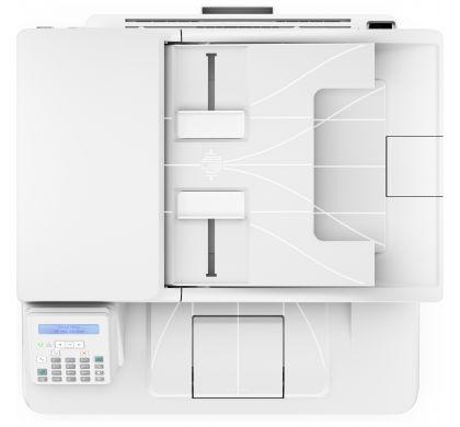 HP LaserJet Pro M227 M227fdn Laser Multifunction Printer - Monochrome - Plain Paper Print - Desktop TopMaximum