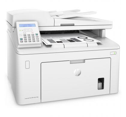 HP LaserJet Pro M227 M227fdn Laser Multifunction Printer - Monochrome - Plain Paper Print - Desktop RightMaximum