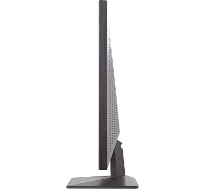 "VIEWSONIC VA2407h 61 cm (24"") WLED LCD Monitor - 16:9 - 3 ms LeftMaximum"