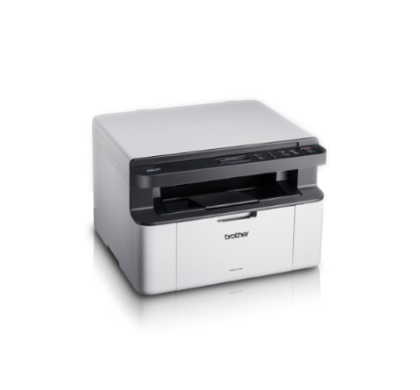 BROTHER DCP-1510 Laser Multifunction Printer - Monochrome - Plain Paper Print - Desktop RightMaximum