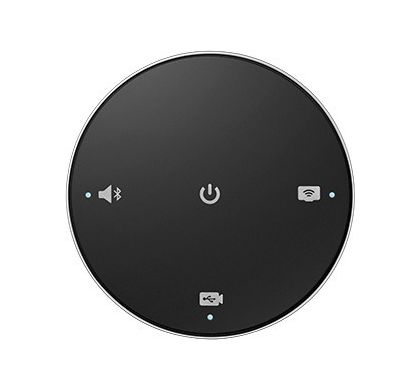 LOGITECH ConferenceCam Video Conferencing Camera - 30 fps - USB TopMaximum