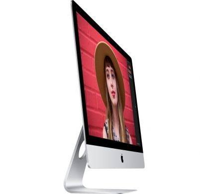 "APPLE iMac MK482X/A All-in-One Computer - Intel Core i5 3.30 GHz - 8 GB DDR3 SDRAM - 2 TB HHD - 68.6 cm (27"") 5120 x 2880 - Mac OS X 10.11 El Capitan - Desktop RightMaximum"
